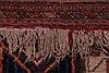 Afshar Red Hand Knotted 50 X 66  Area Rug 400-28032 Thumb 6