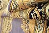 Kerman Purple Hand Knotted 73 X 103  Area Rug 400-28033 Thumb 4