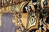 Kerman Purple Hand Knotted 73 X 103  Area Rug 400-28033 Thumb 5