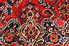 Mashad Red Hand Knotted 66 X 93  Area Rug 100-28034 Thumb 10