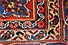 Mashad Red Hand Knotted 66 X 93  Area Rug 100-28034 Thumb 12