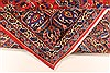Mashad Red Hand Knotted 66 X 93  Area Rug 100-28034 Thumb 3