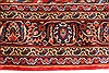 Mashad Red Hand Knotted 66 X 93  Area Rug 100-28034 Thumb 6