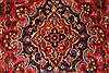 Mashad Red Hand Knotted 66 X 93  Area Rug 100-28034 Thumb 7