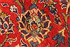 Kashan Red Hand Knotted 78 X 115  Area Rug 100-28035 Thumb 12