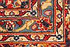 Kashan Red Hand Knotted 78 X 115  Area Rug 100-28035 Thumb 14