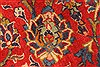Kashan Red Hand Knotted 78 X 115  Area Rug 100-28035 Thumb 19