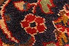 Kashan Red Hand Knotted 78 X 115  Area Rug 100-28035 Thumb 22