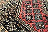 Afshar Purple Hand Knotted 510 X 71  Area Rug 400-28043 Thumb 11