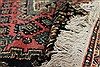 Afshar Purple Hand Knotted 510 X 71  Area Rug 400-28043 Thumb 5