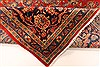 Kashmar Green Hand Knotted 96 X 131  Area Rug 100-28044 Thumb 3
