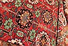 Shirvan Red Hand Knotted 56 X 810  Area Rug 400-28046 Thumb 11