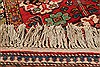 Shirvan Red Hand Knotted 56 X 810  Area Rug 400-28046 Thumb 2