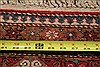Shirvan Red Hand Knotted 56 X 810  Area Rug 400-28046 Thumb 3