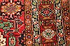 Shirvan Red Hand Knotted 56 X 810  Area Rug 400-28046 Thumb 6