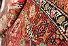 Shirvan Red Hand Knotted 56 X 810  Area Rug 400-28046 Thumb 7