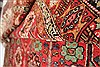 Shirvan Red Hand Knotted 56 X 810  Area Rug 400-28046 Thumb 8