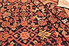 Malayer Red Hand Knotted 48 X 80  Area Rug 400-28049 Thumb 12