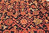 Malayer Red Hand Knotted 48 X 80  Area Rug 400-28049 Thumb 13
