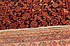 Malayer Red Hand Knotted 48 X 80  Area Rug 400-28049 Thumb 2