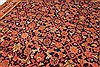 Malayer Red Hand Knotted 48 X 80  Area Rug 400-28049 Thumb 8