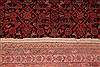 Malayer Red Hand Knotted 48 X 80  Area Rug 400-28049 Thumb 9