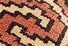 Ghoochan Brown Hand Knotted 34 X 50  Area Rug 100-28057 Thumb 1