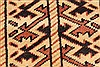 Ghoochan Brown Hand Knotted 34 X 50  Area Rug 100-28057 Thumb 6