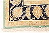 Tabriz Beige Hand Knotted 48 X 79  Area Rug 100-28058 Thumb 7