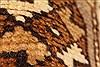 Ghoochan Beige Hand Knotted 39 X 71  Area Rug 100-28059 Thumb 8