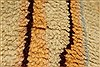 Kashmar Beige Hand Knotted 37 X 48  Area Rug 100-28063 Thumb 10