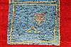Gabbeh Red Hand Knotted 40 X 510  Area Rug 100-28069 Thumb 9