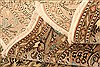Kayseri Beige Hand Knotted 66 X 98  Area Rug 253-28079 Thumb 3
