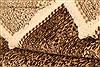 Kayseri Brown Hand Knotted 67 X 97  Area Rug 253-28083 Thumb 3