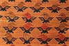 Kilim Beige Runner Hand Knotted 43 X 91  Area Rug 100-28088 Thumb 5