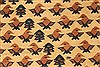 Kilim Beige Runner Hand Knotted 43 X 91  Area Rug 100-28088 Thumb 6