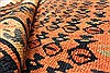 Kilim Blue Runner Hand Knotted 43 X 106  Area Rug 100-28090 Thumb 1