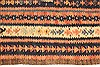 Kilim Blue Runner Hand Knotted 43 X 106  Area Rug 100-28090 Thumb 5