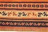 Kilim Blue Runner Hand Knotted 42 X 98  Area Rug 100-28092 Thumb 6