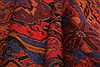 Baluch Red Hand Knotted 811 X 128  Area Rug 100-28094 Thumb 2