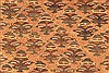 Kilim Brown Runner Hand Knotted 43 X 91  Area Rug 100-28095 Thumb 6