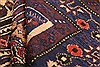 Baluch Beige Hand Knotted 43 X 82  Area Rug 253-28097 Thumb 2