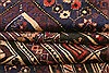 Baluch Beige Hand Knotted 43 X 82  Area Rug 253-28097 Thumb 3