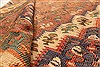 Kilim Brown Runner Hand Knotted 45 X 103  Area Rug 100-28099 Thumb 11