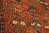 Kilim Brown Runner Hand Knotted 39 X 90  Area Rug 100-28104 Thumb 11