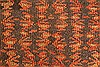 Kilim Beige Runner Hand Knotted 49 X 105  Area Rug 100-28106 Thumb 10