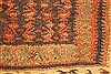 Kilim Beige Runner Hand Knotted 49 X 105  Area Rug 100-28106 Thumb 11