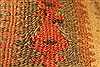 Kilim Beige Runner Hand Knotted 49 X 105  Area Rug 100-28106 Thumb 13