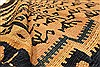 Kilim Blue Runner Hand Knotted 43 X 93  Area Rug 100-28108 Thumb 11