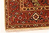 Serapi Brown Hand Knotted 40 X 61  Area Rug 250-28115 Thumb 7